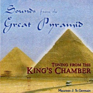 Sounds from the Great Pyramid - Toning from the King's Chamber